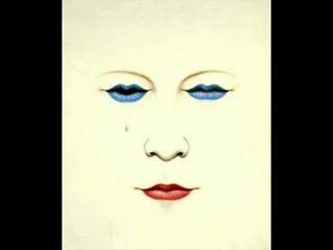 Talk Talk - CANDY - 1982