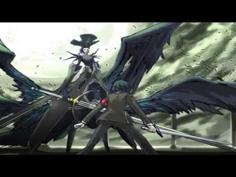 Persona 3 Music: Hymn Of The Soul Extended