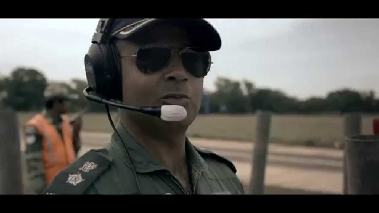 Download Indian Army Drone Operator   2015 Advertisement 4