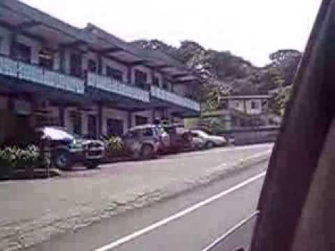 Palau Koror Drive Tour Guide