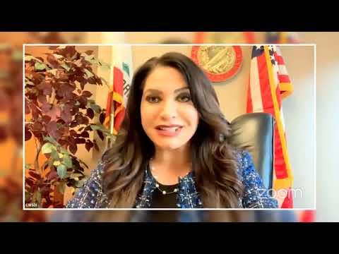 "<span class=""title"">IWD 2021 Senator Susan Rubio</span>"