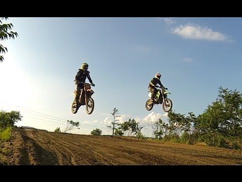 MOTOCROSS SRA 2K16