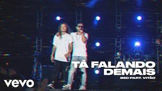 Baixar Bruninho & Davi - Ta Falando Demais ft. Vitão