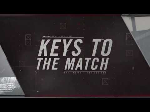Keys to the Match: Toronto FC at Chicago Fire - August 18, 2017