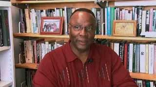 Dr. James D. Anderson Part 2