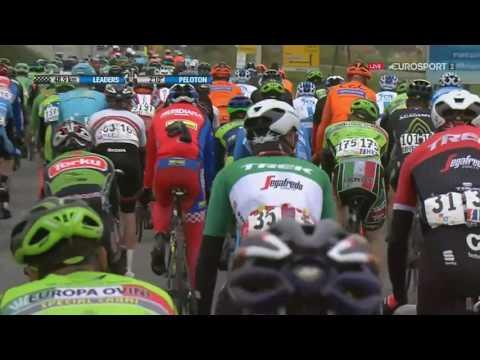 Tour of Croatia stage 1 (Croatia)