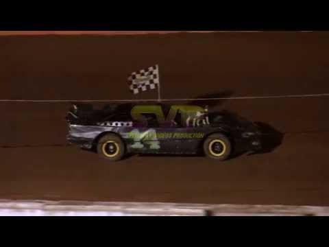 Volunteer Speedway Oct 17 , 2015 Highlights