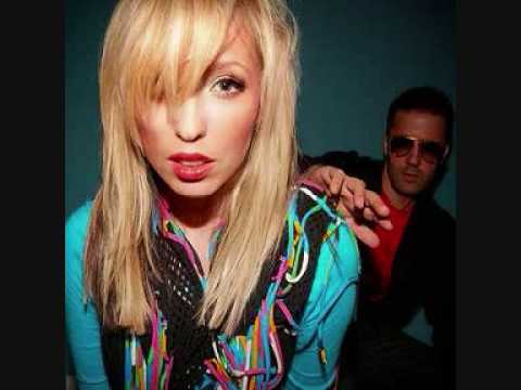 Fruit machine (Dave Spoon Remix) - The Ting Tings