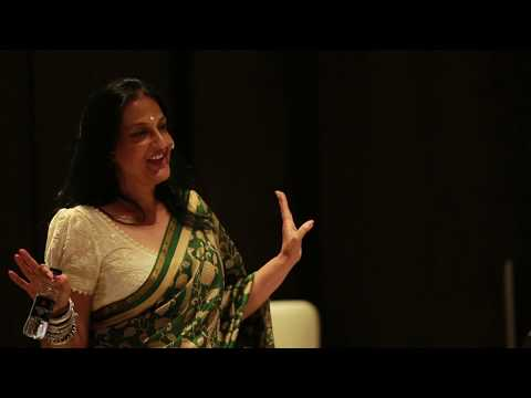 Seema Anand - The Secret Of The Kama Sutra - An Evening Of Seduction And Storytelling