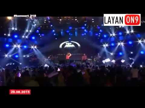 Akim & The Majistret - Potret Live Konsert 31.8