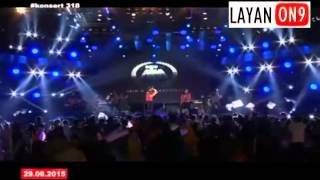 Akim & The Majistret - Potret [Live Konsert 31.8]