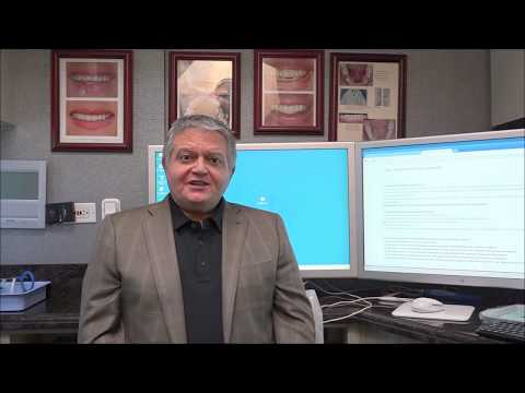 How to Find the Best Dentist for Implants   Dr. Parsa Zadeh