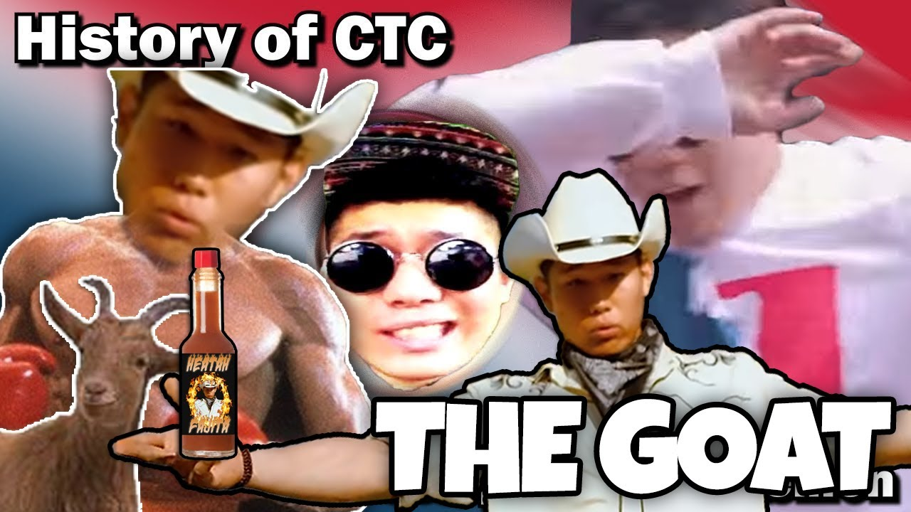 Download How GREAT was CTC ACTUALLY? THE GOATS LEGACY IN COMPETITIVE POKEMON