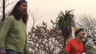 Niños x la Paz y la No Violencia - Parque Avellaneda