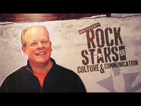 Rockstars of Culture & Communication: Rod Thorn (PepsiCo)