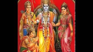 Ramayanam 6.1 Yudha kandam 1..!!(Mini Anand)