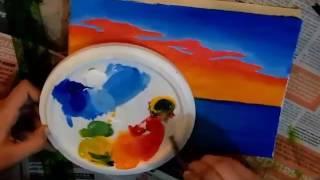 Aprendiendo Impresionismo! :3