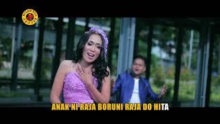 Gambar cover Anak Ni Raja Boruni Raja -  Arosa Trio Feat Bulan Panjaitan