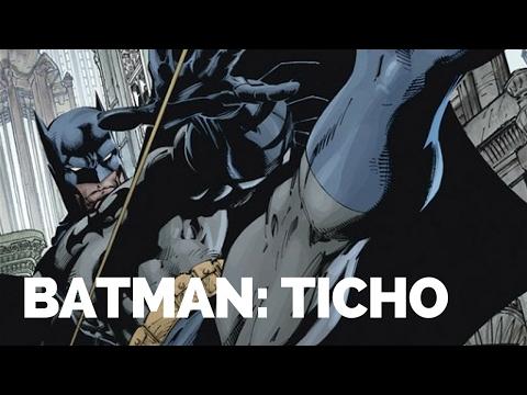 DCKK #1-2 - Batman: Ticho