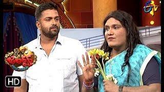 Fasak Shashi  Performance | Extra Jabardasth | 20th September 2019  | ETV Telugu