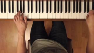 Great Balls of Fire (Bigtime Rock 'n Roll) [Intermediate-Advanced Piano Tutorial]
