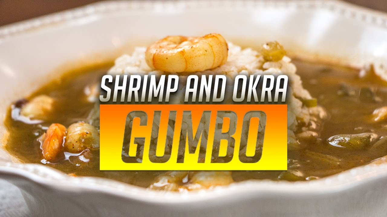 how to make gumbo easy