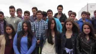 trailer graduación rafael dieste 2012'13