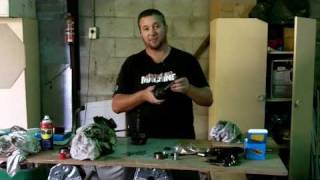 Repeat youtube video 13s for $1300 - Project Bluebird - Episode Eight Part-2