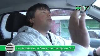 El taxista barrabrava: Adrián Sossio le contestó a Gianotta