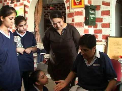 Dr Kiran Bedi interview by Zeniths