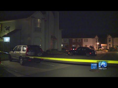 Overnight shooting investigation in Va. Beach