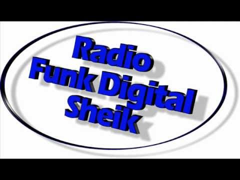 Radio Funk Digital Sheik
