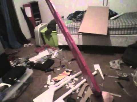 Cloud/Zack buster sword making part 4