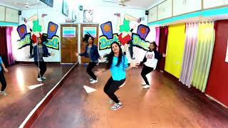 She move it like badshah dance choreography/Priya jazz