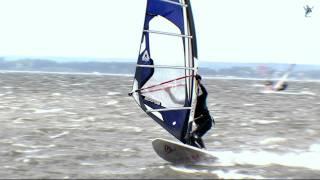 CHAŁUPY - Windsurfing 2011