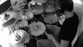 Necroblaspheme, drums