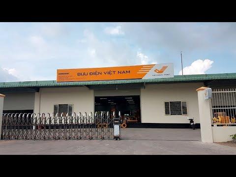 Bưu Điện Vĩnh Long Ngày Nay | KHÁM PHÁ VĨNH LONG