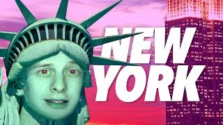 NORMAN - NEW YORK ! thumbnail