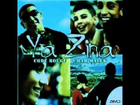 Code Rouge Feat Cheb Malek - Ya Zina