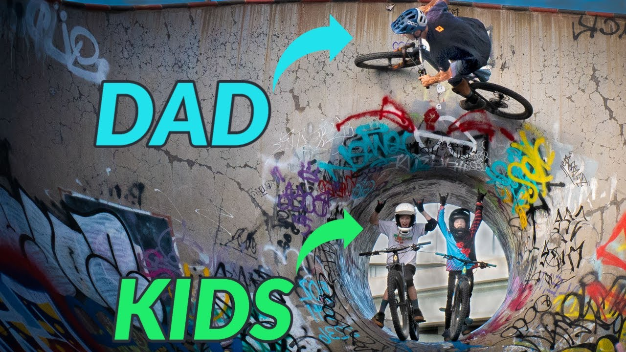 Revisiting my Childhood Skatepark - Louisville Kentucky!
