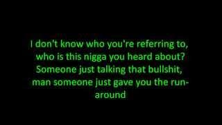 Drake The Language (Lyrics)