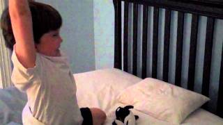 http://www.toddlertracks.com/alarm-clocks/spiderman-red-alarm-clock-Gunner