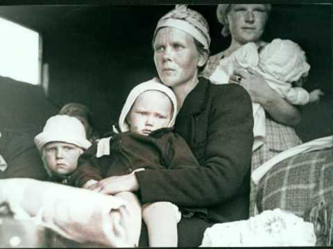 Susanna Haavisto - Pakolaiset
