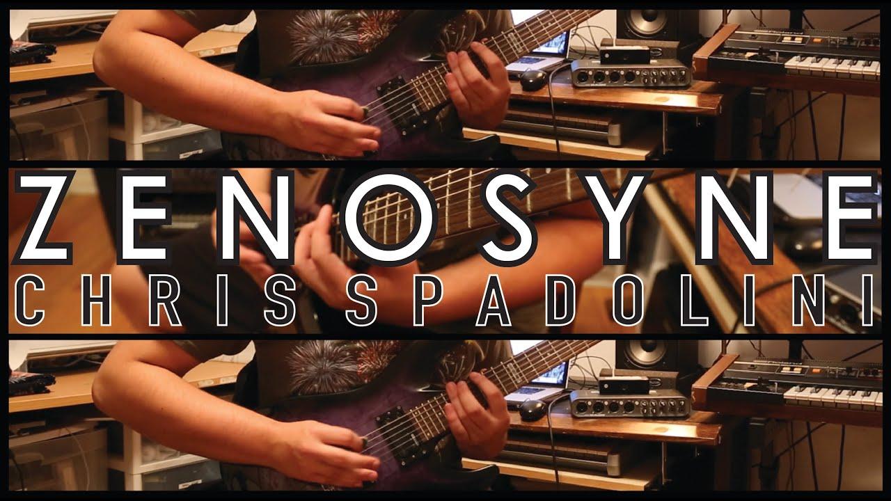 Zenosyne // Chris Spadolini [Original Song] - YouTube