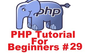 PHP البرنامج التعليمي للمبتدئين 29 # إنشاء أول قاعدة بيانات MySQL phpMyAdmin