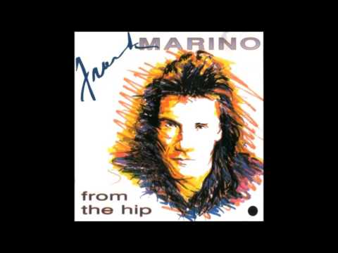 Frank Marino – From The Hip (1990)