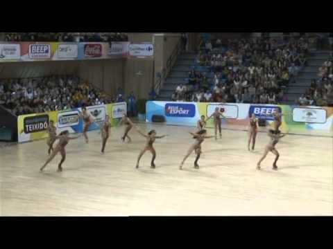 2014 Roller Figure Skating World Championships - Small Groups