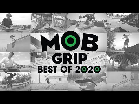 MOB Grip Best Of 2020   Mason Silva, Jahmir, Lizzie and More!
