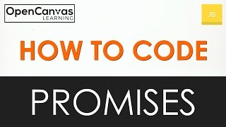 How to Code - JavaScript Promise