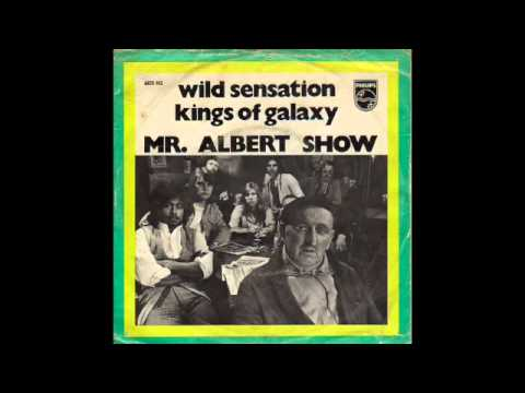 Mr. Albert Show - Wild Sensation